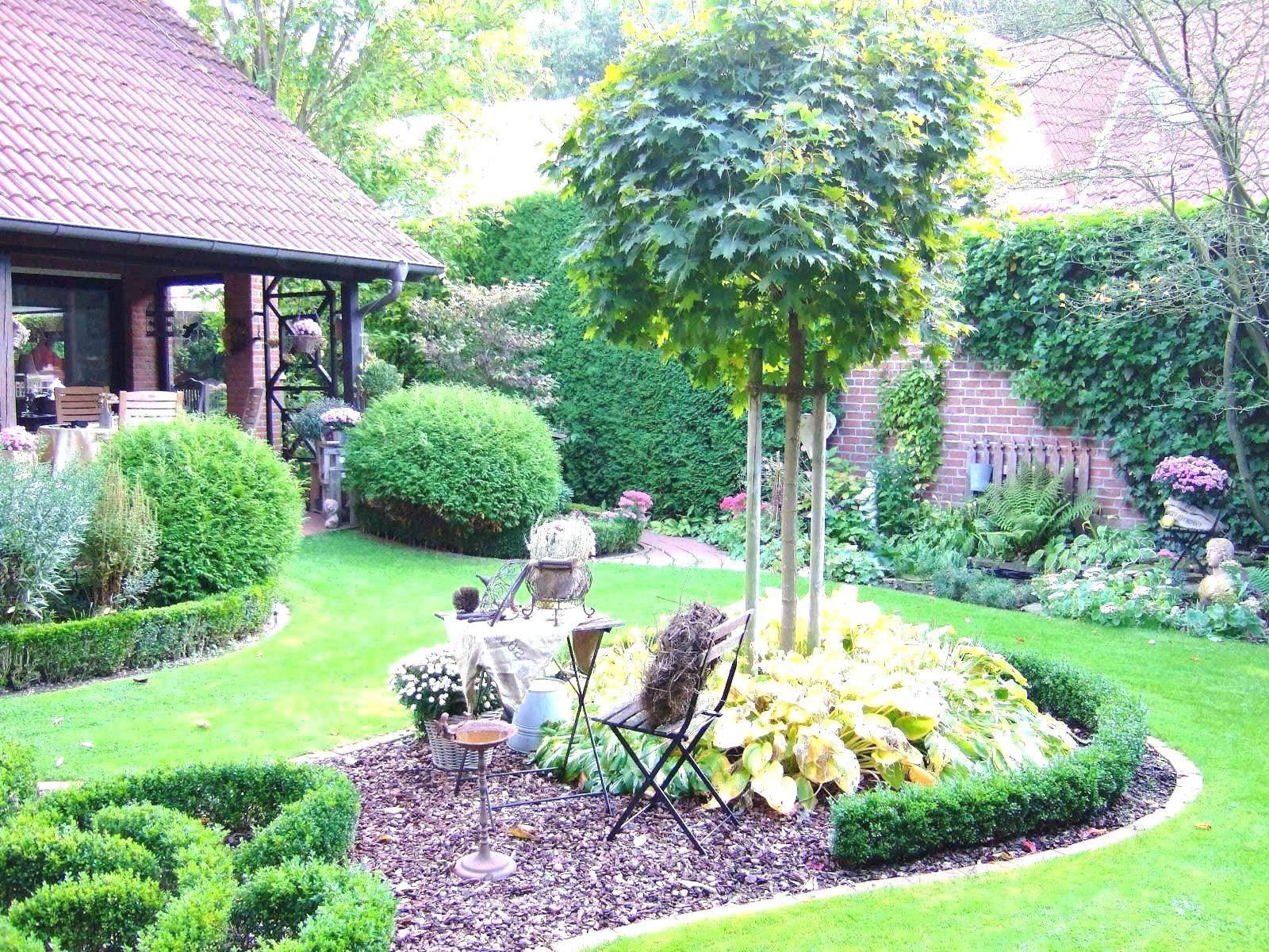 garten idee reizend 28 lovely garden in back yard of garten idee