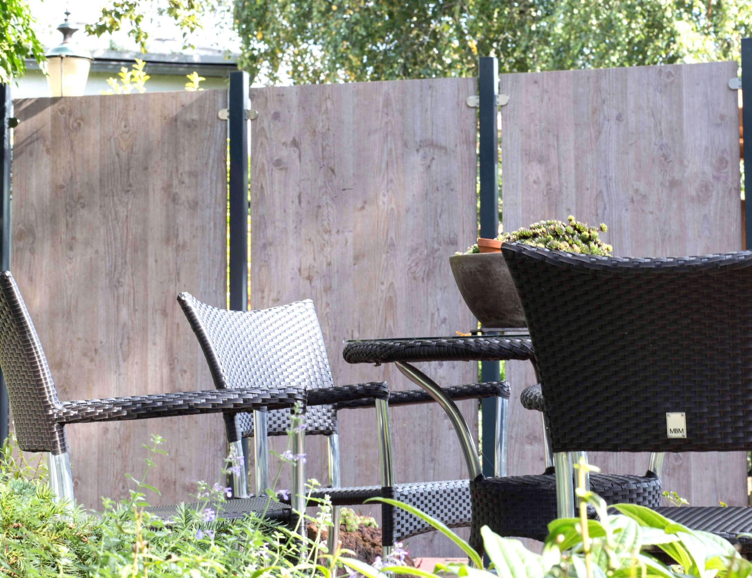 25 Luxus Garten Ideen Sichtschutz Garten Deko