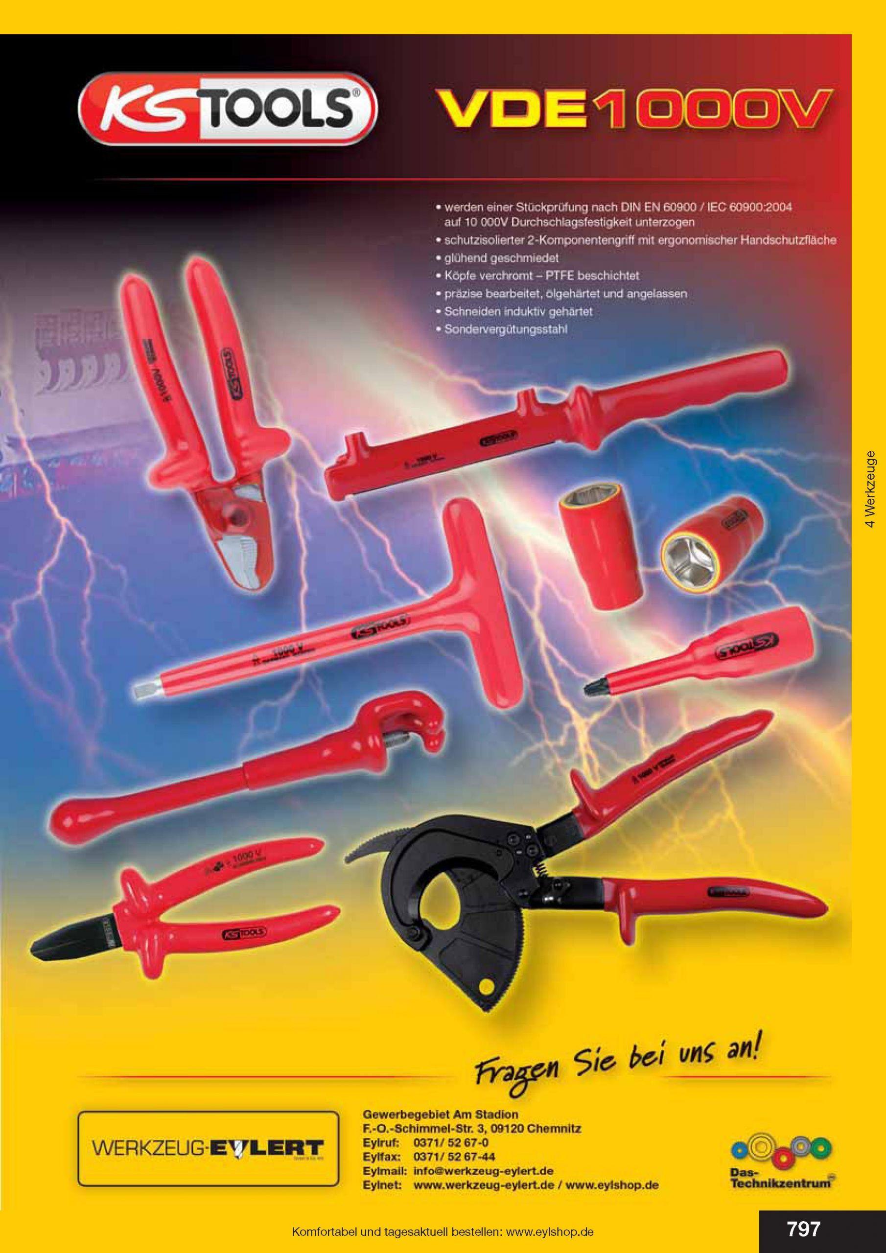 WERKZEUG EYLERT 2016 Katalog 6 Instrument Osnastka Oborudovanie Materialy Mebel Kliuchi 0797b Lab2U