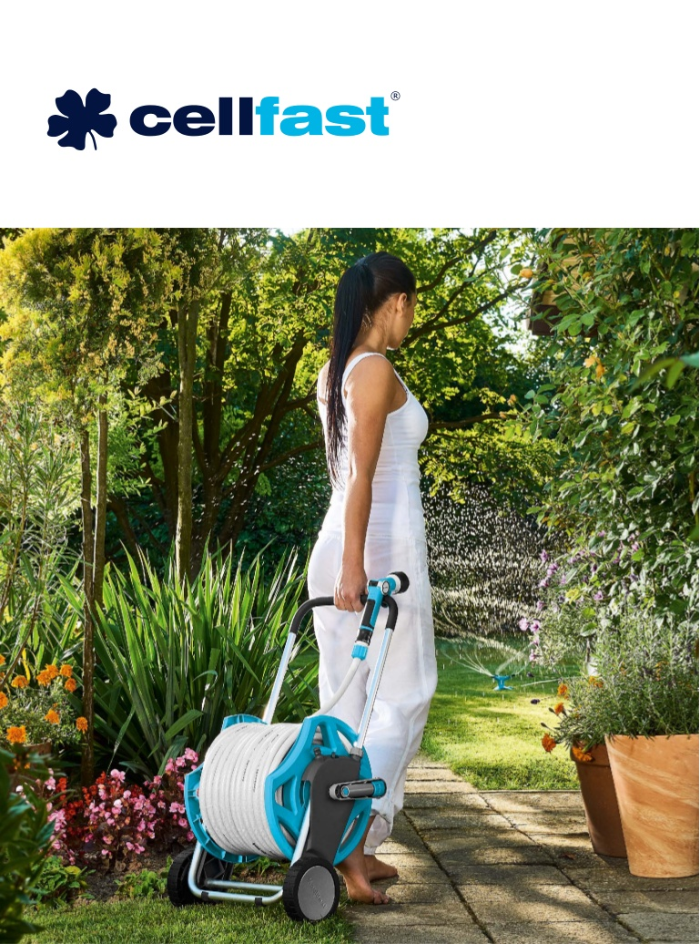 cellfast catalogue 2017 garden watering accesories thumbnail 4