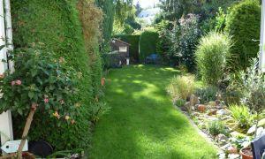 26 Schön Garten Sichtschutz Gartendekorationen