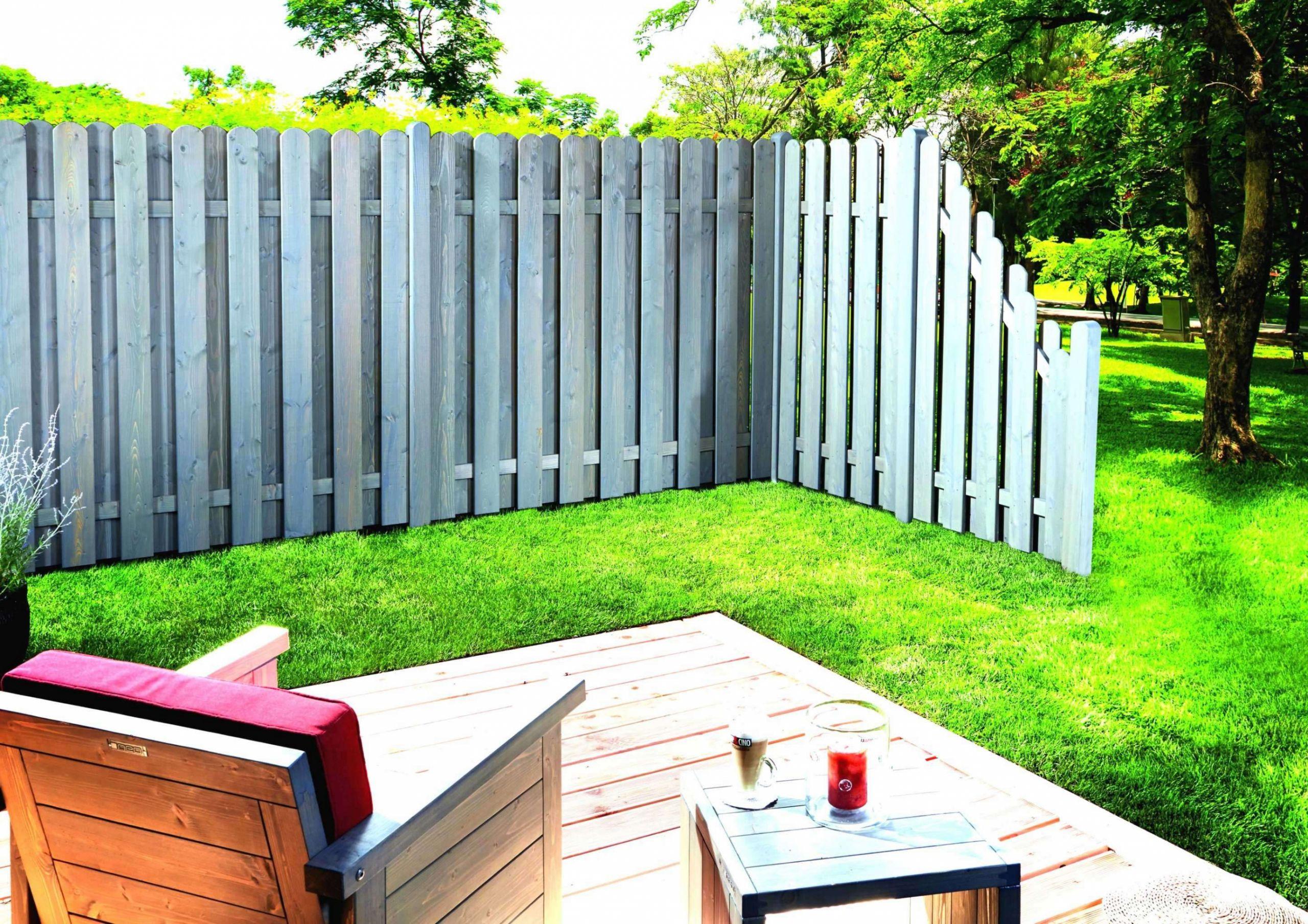 Garten Sichtschutz Holz Schöner Wohnen Schön Pflanzen Als Sichtschutz Im Kübel — Temobardz Home Blog