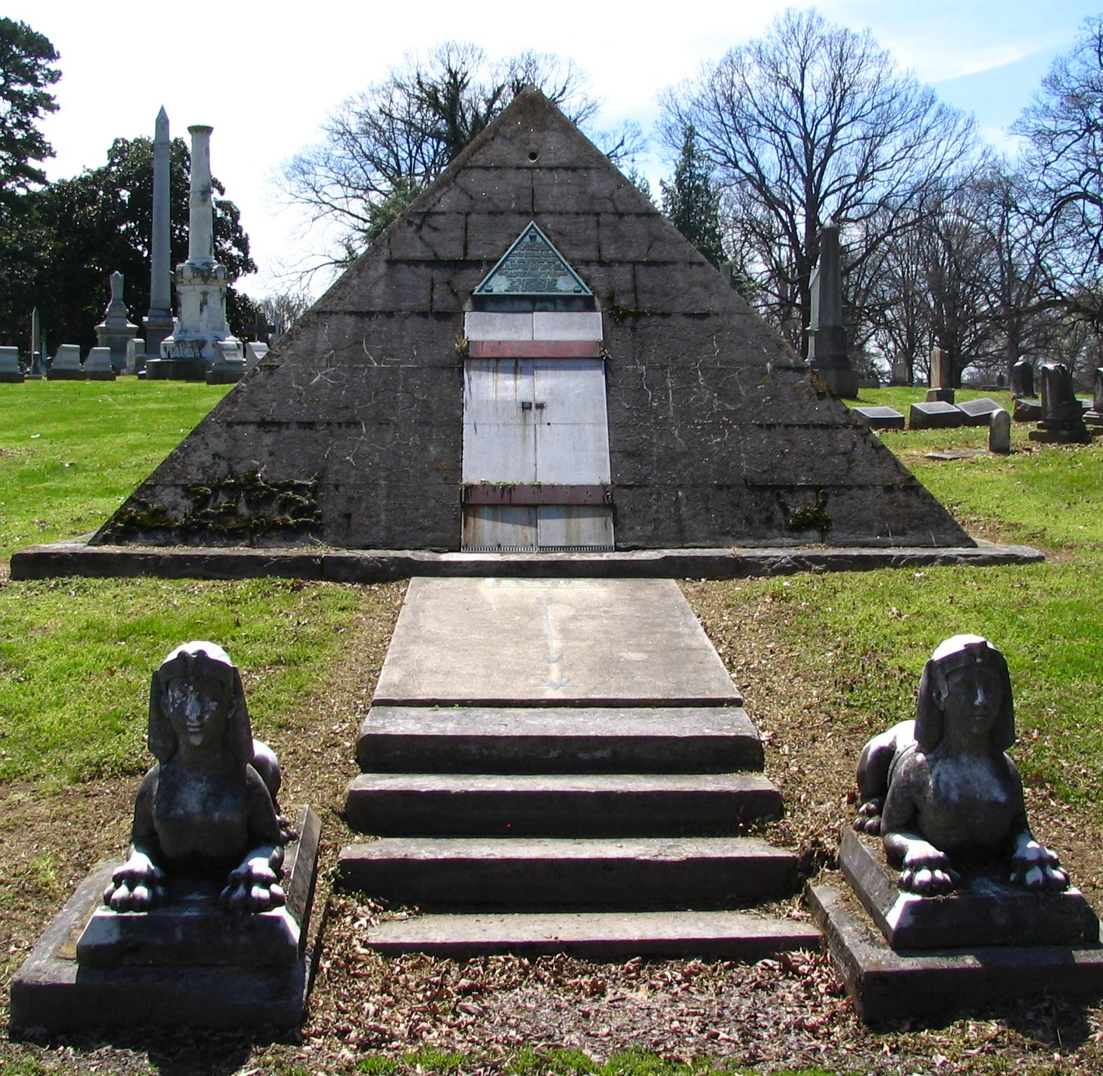Grave of Eugene C Lewis
