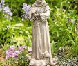 Garten Statue Inspirierend Garden Statues St Francis Of assisi