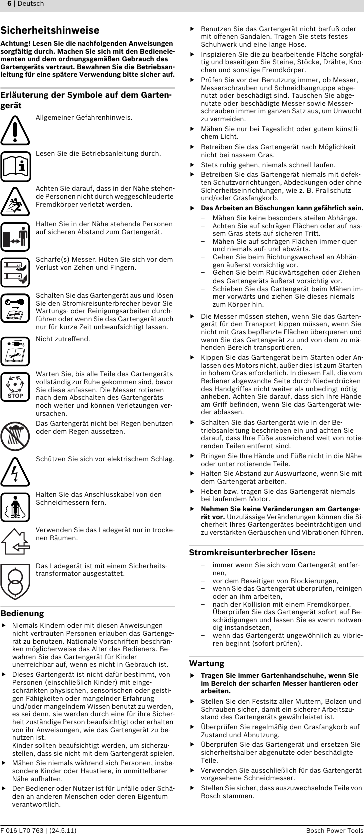 User Guide Page 6