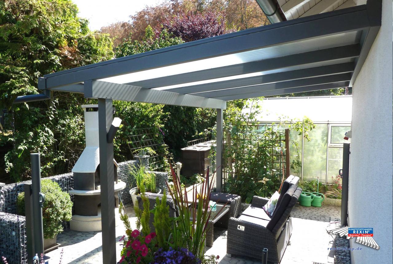 Garten Terrasse Anlegen Schön Backyard Porch — Procura Home Blog