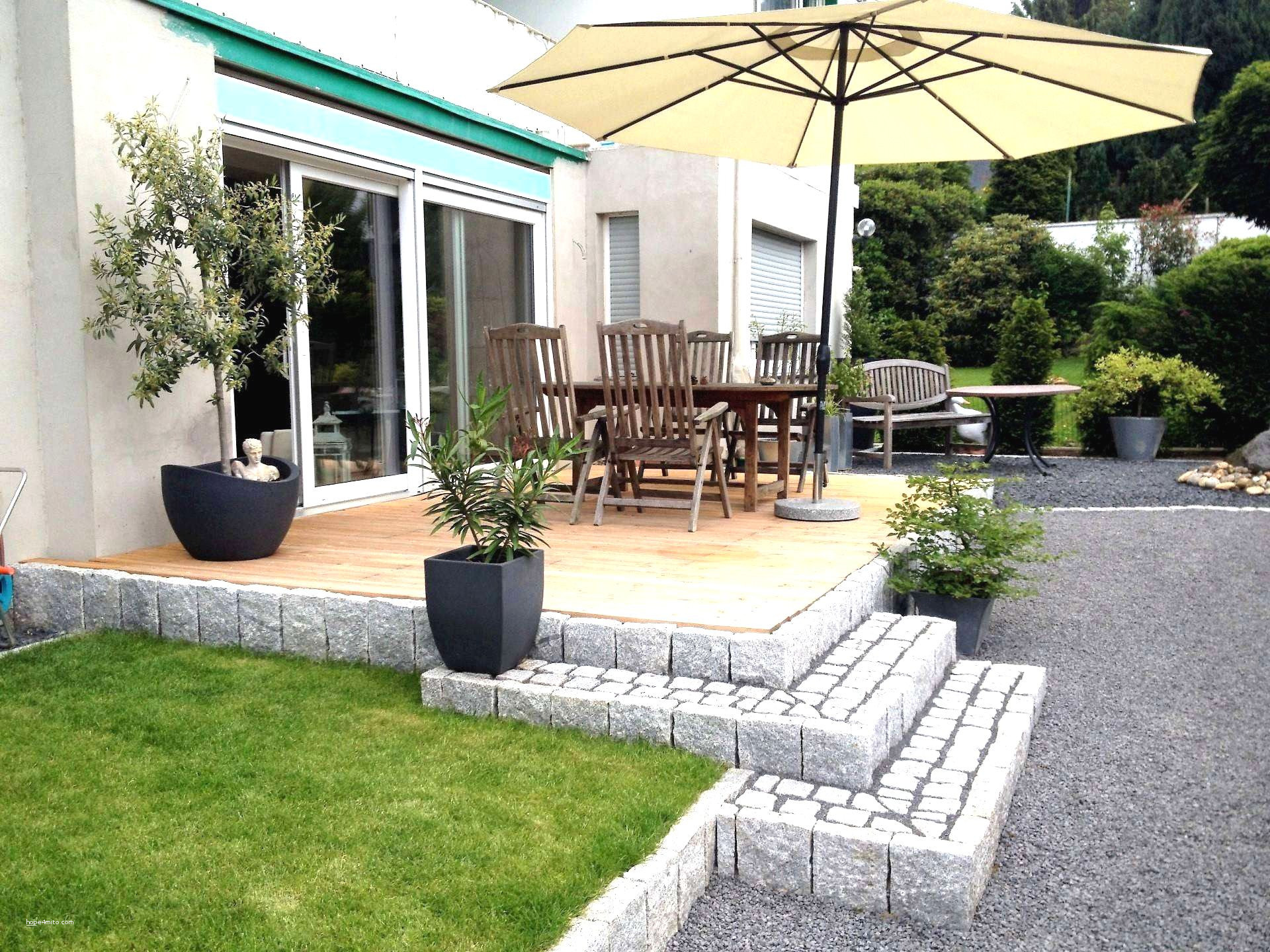 Garten Terrasse Gestalten Ideen Einzigartig 23 Einzigartig Ideen Für Garten Gestalten