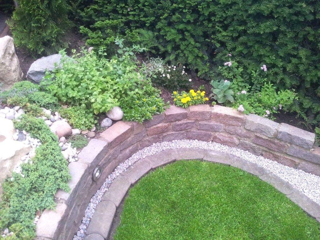 Garten Umgestalten Inspirierend Garten Neu Anlegen Modern