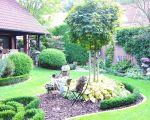 34 Luxus Garten Umgestalten
