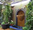 Garten Verschönern Genial Wandbrunnen Elegante Ideen Wie Sie Den Außenbereich