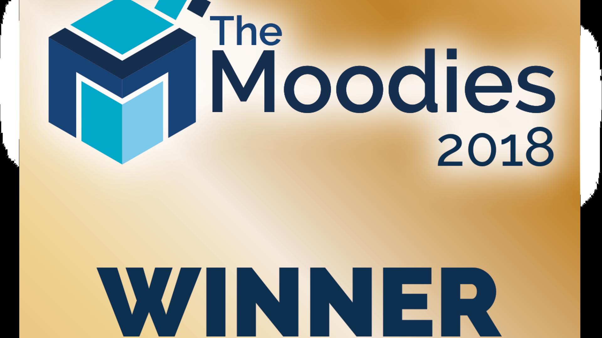 the moo s winner 2018