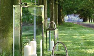 32 Elegant Garten Windlichter