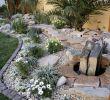 Gartenanlage Gestalten Schön 50 Amazing Modern Rock Garden Ideas for Backyard