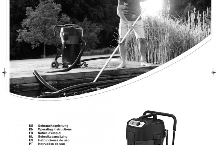 Gartenartikel Elegant Gebrauchsinformation Datenblatt Zu Oase Pondovac Premium