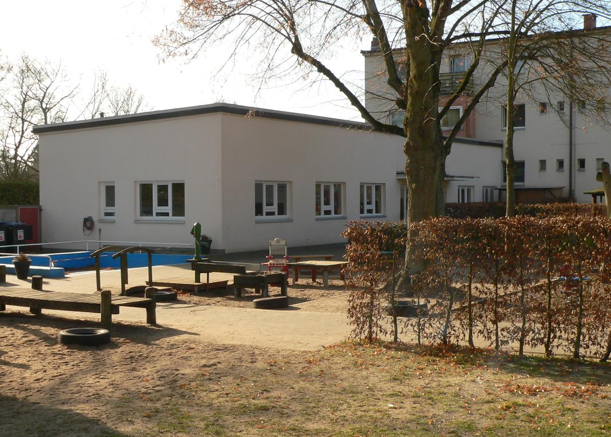 Siedlung Georgsgarten Kindergarten