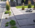 30 Elegant Gartenbilder Wetterfest