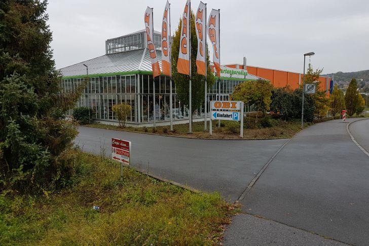 Gartencenter Schön File Tauberbischofsheim Duderstädter Allee Obi Und