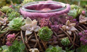 34 Luxus Gartendeco