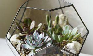 31 Inspirierend Gartendeko Aus Glas