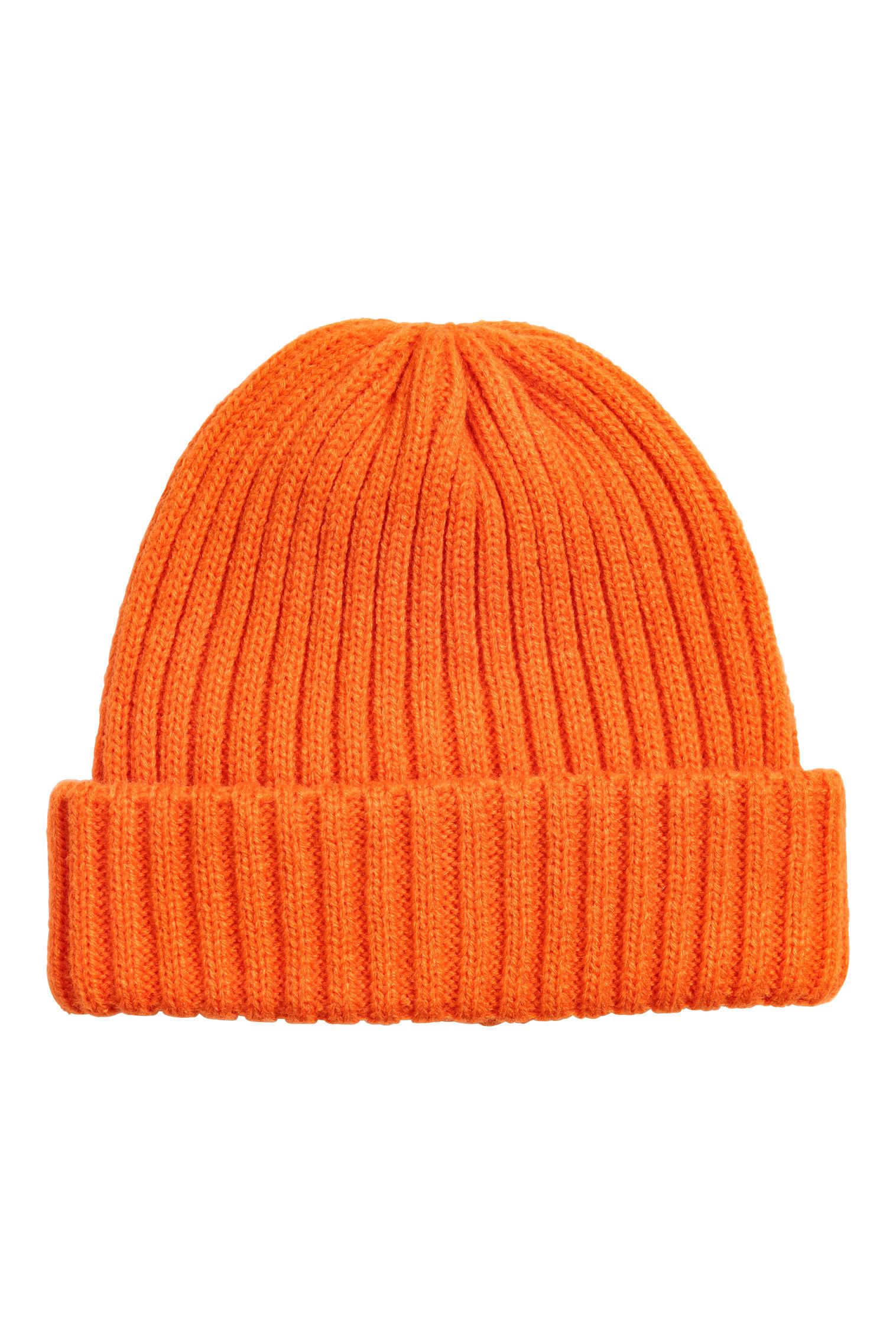 rib knit hat 0 selected=