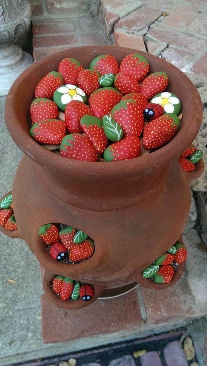 Gartendeko Basteln Luxus Gartendeko Basteln Naturmaterialien 35 Beispiele Wie Sie