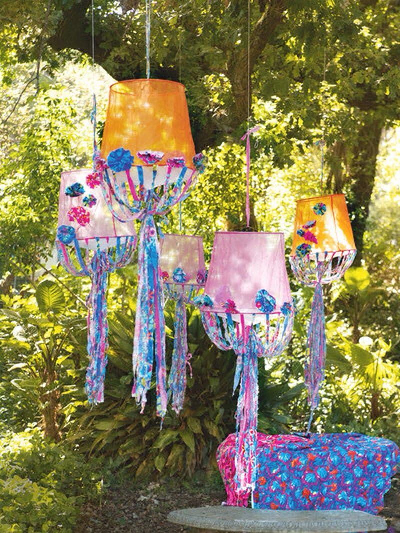 Gartendeko Basteln Mit Kindern Genial 31 Luxus Hippie Party Dekoration Selber Machen