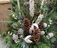 Gartendeko Basteln Naturmaterialien Schön Rustikale Weihnachtsdeko Selber Machen — Temobardz Home Blog