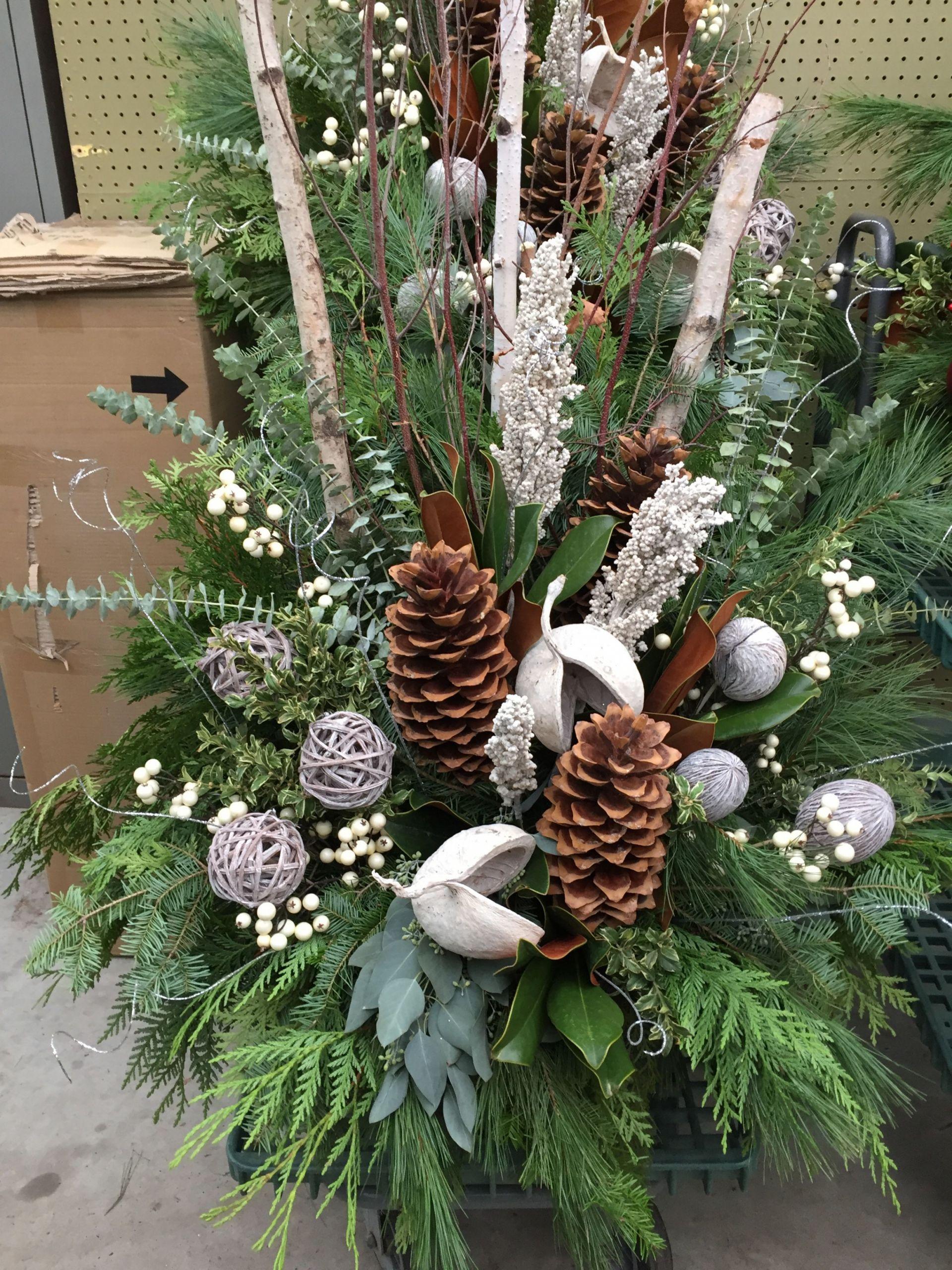 pin von ursula auf weihnachten rustikale weihnachtsdeko selber machen rustikale weihnachtsdeko selber machen
