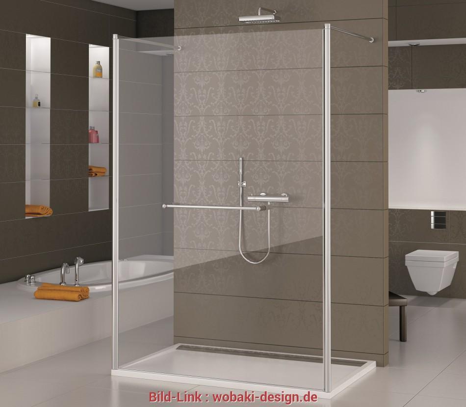 dusche kaufen wobaki design walk in dusche x cm online kaufen 16