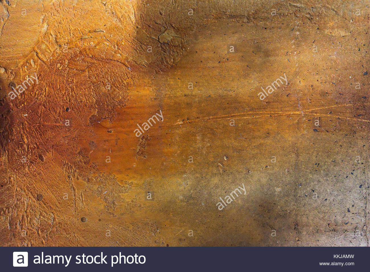 beton rostige hintergrund kkjamw