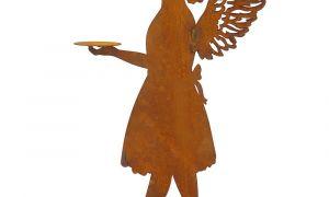 26 Luxus Gartendeko Engel