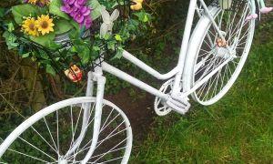 40 Best Of Gartendeko Fahrrad