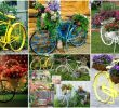 Gartendeko Fahrrad Neu Kreative Gartenideen – Deko Aus Altem Fahrrad Nettetipps