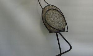 30 Frisch Gartendeko Figuren Metall