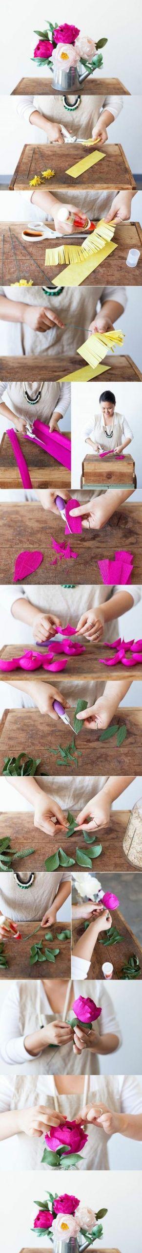 basteln fr C3 BChling vase blumen aus stoff selber machen fr C3 BChlingsdekoration tischdeko e