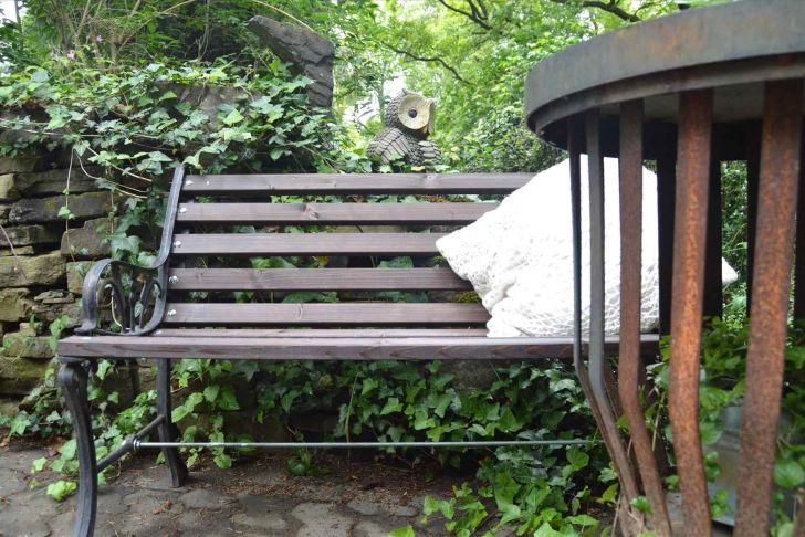 Gartendeko Günstig Best Of Gartentor Sichtschutz Selber Bauen