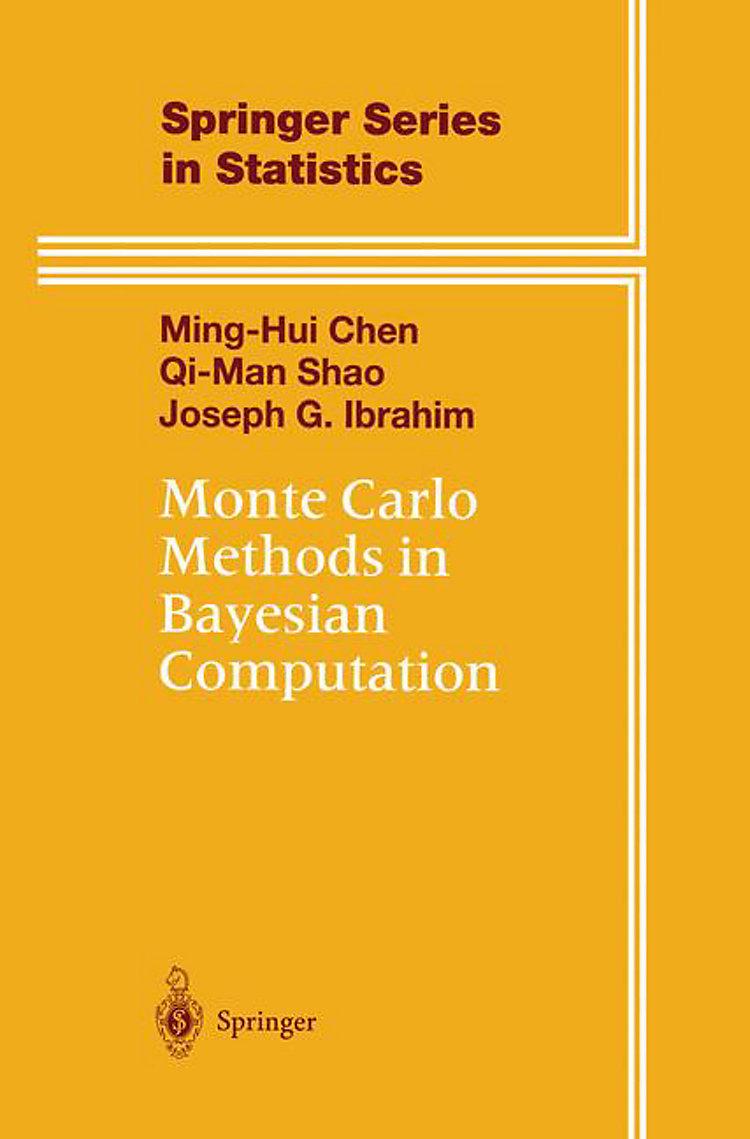 monte carlo methods in bayesian putation