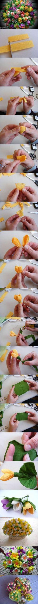 4e8cea5d42e f13b8eac paper flower decor crepe paper flowers