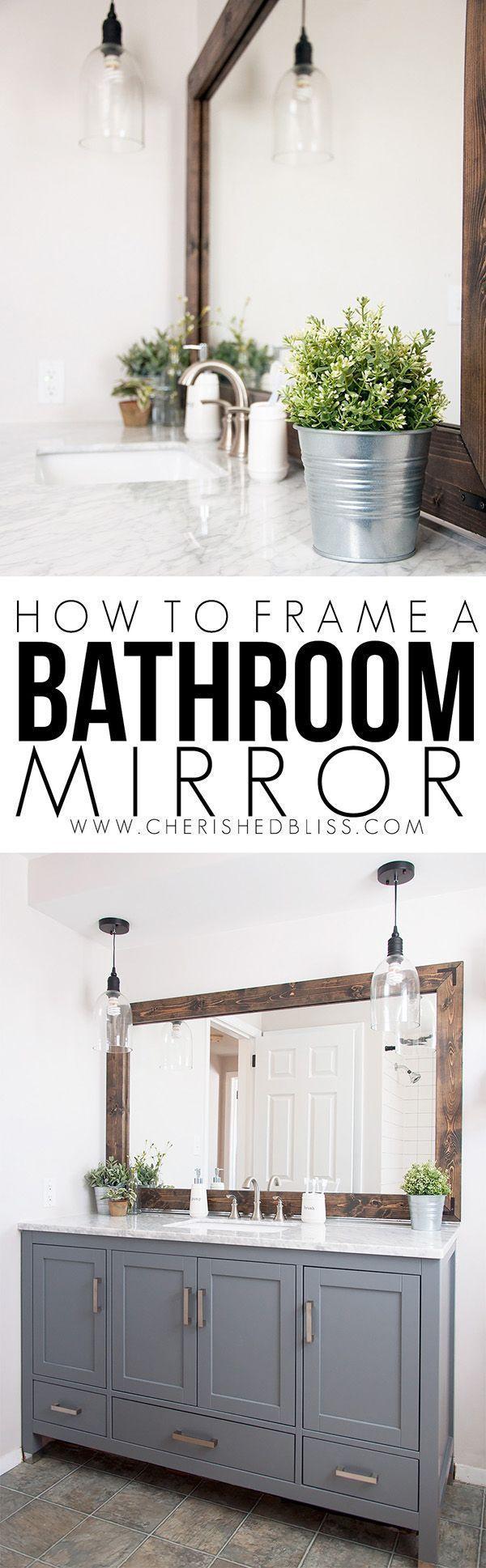 3b904c562def4d9c290d80cc9d0bd5b6 bathroom mirror frames framed mirrors