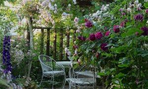 23 Inspirierend Gartendeko Mediterran