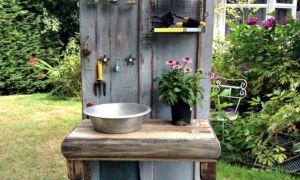 32 Neu Gartendeko Selber Bauen