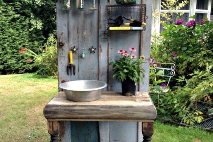 Gartendeko Selber Bauen Schön so Ne Schöne❤️ Gartendeko Von Countryliving
