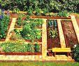 Gartendeko Selbstgemacht Holz Schön Gemüse Garten Bett Ideen Gartendeko