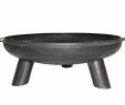 Gartendeko Stahl Best Of Gartendeko Feuerschalen & Körbe Feuerschale Aus Stahl 650