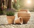 Gartendeko Terracotta Schön Handwerkliche Meisterschaft Und Höchste Qualität Esteras