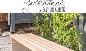 40 Neu Gartendekoration Holz