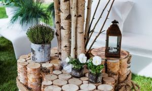 40 Luxus Gartendekoration Ideen