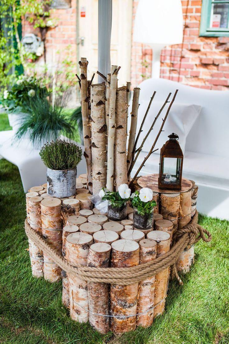 Gartendekoration Luxus Gartendekoration originelle Und Einfache Ideen Mit