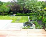 32 Luxus Gartendesign