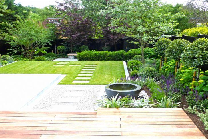Gartendesign Schön Small Backyard Designs Yard Decorations Ideas Luxe